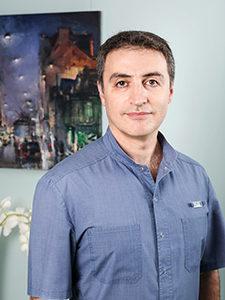 Dmitry Petrosyan